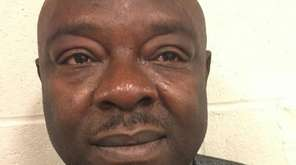 Kester Atumonyogo, 43, was arrested Friday and, along