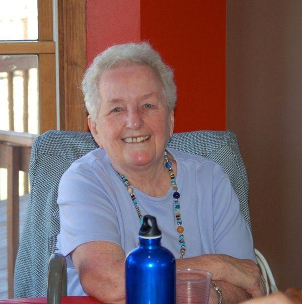 Barbara LaSpina died Feb. 23, 2017 at Brookhaven