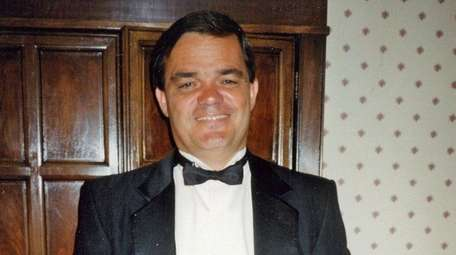 Daniel Conway, 67, a longtime Northampton resident and