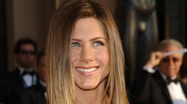 She may be fictional, but Jennifer Aniston's character