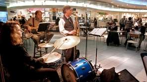 Nashville International Airport puts on about 100 free
