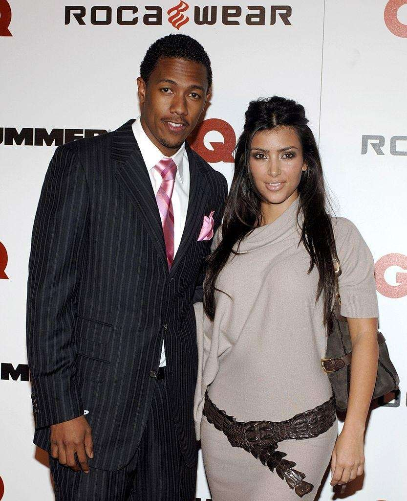 Who is nick cannon dating today sucks