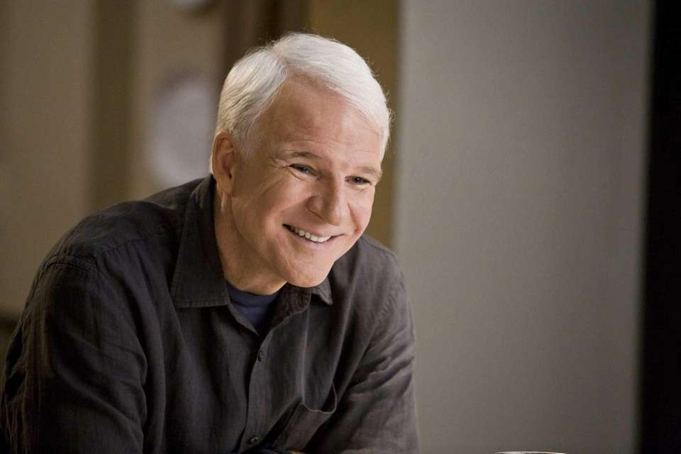Steve Martin co-wrote and starred in the 1979
