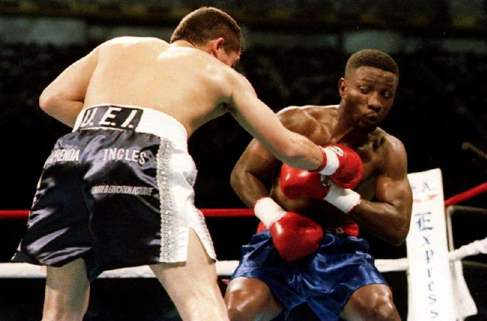 Boxing's most memorable welterweight fights | Newsday
