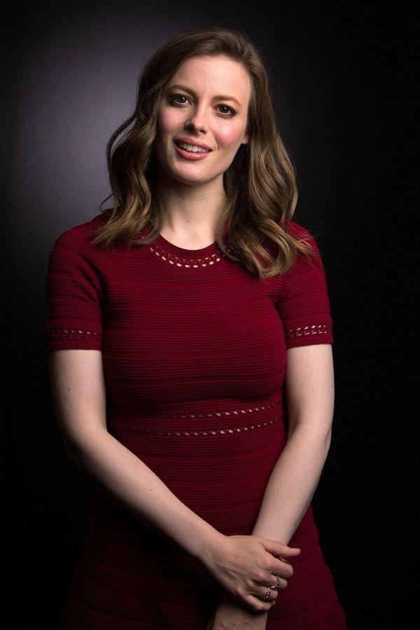 Gillian Jacobs stars in Netflix's