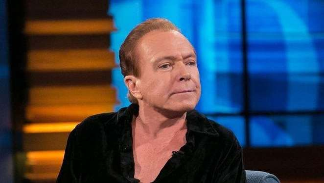 Dr. Phil's interview with actor David Cassidy will