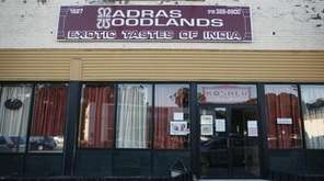 Madras Woodlands in New Hyde Park is now