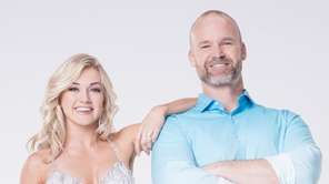 David Ross with Lindsay Arnold will be on