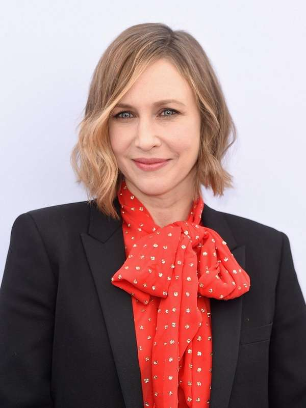 Vera Farmiga has joined the cast of