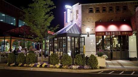 Bryant, the new Huntington Station restaurant from Poll