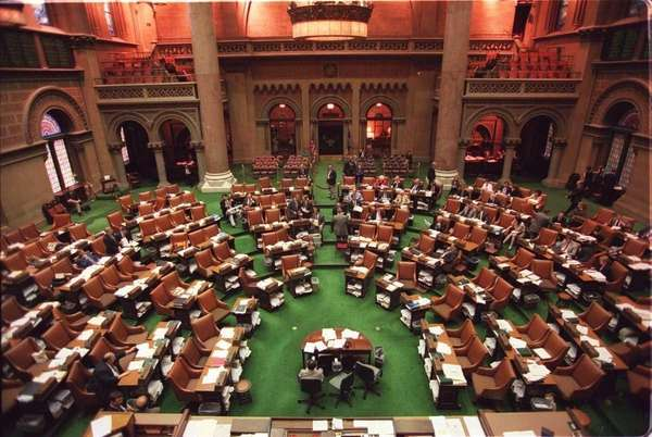 The Assembly on Wednesday passed its version of