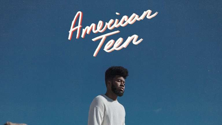 Khalid's debut album,