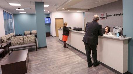 Stony Brook Medicine has opened its new Advanced