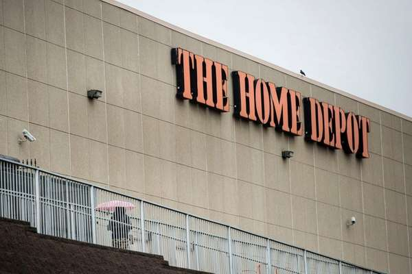 Home Depot plans to fill about 900 part-time
