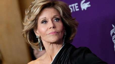 Jane Fonda revealed that she was sexually abused