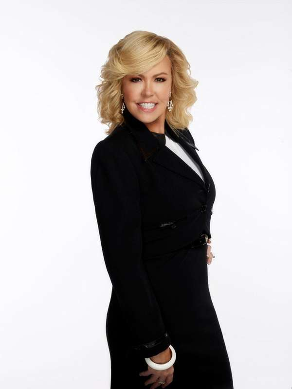Choreographer Mary Murphy is returning as a judge