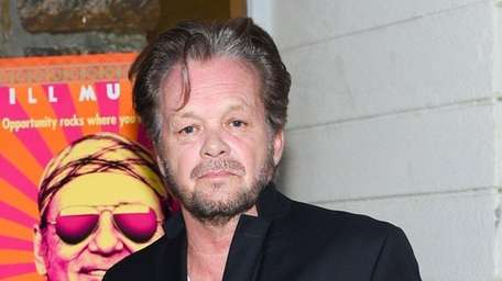 John Mellencamp told Howard Stern that his ex