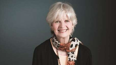 Patricia Bosworth discusses her latest book,