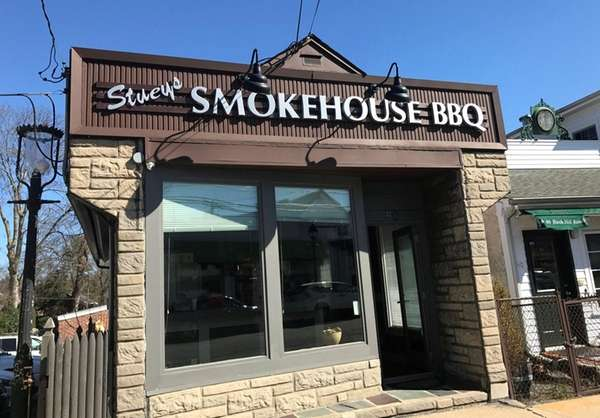 Stueys Smokehouse BBQ is serving up classic barbecue