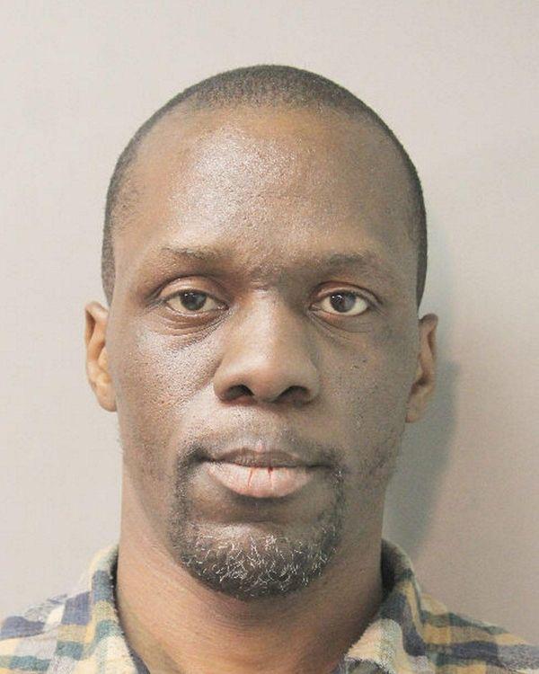 Ismael Rahman, 37, of Farmingdale, was arrested Thursday,