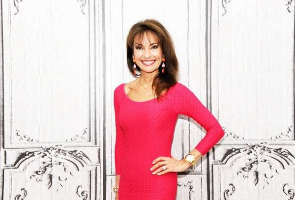 A portion of the proceeds from Susan Lucci's