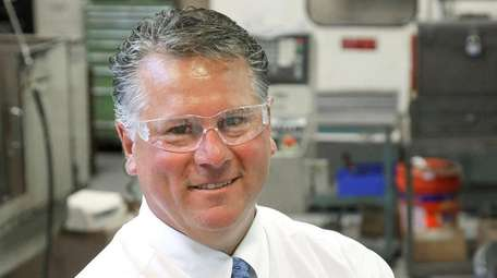Dan Godin has resigned as CEO of Air