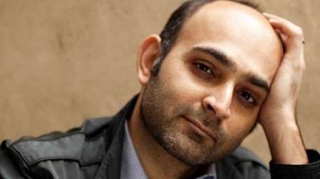 Mohsin Hamid, author of
