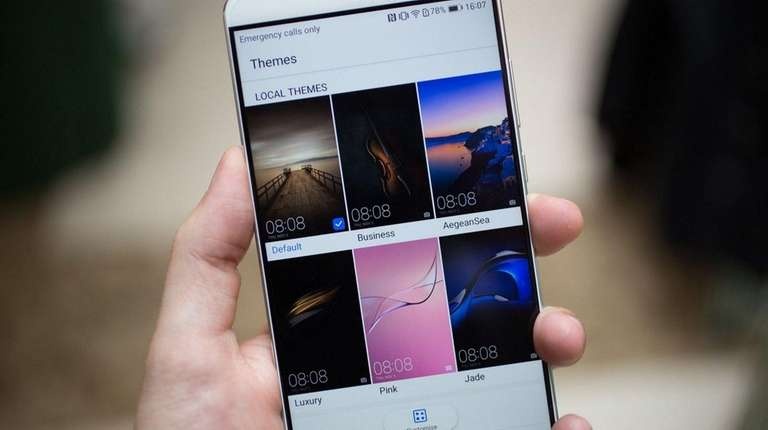 Huawei Mate 9, Oppo R9s, more great cellphones available