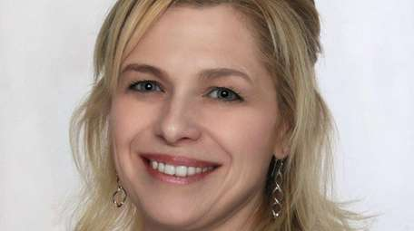 Maria Brownworth, of Holbrook, has been named director