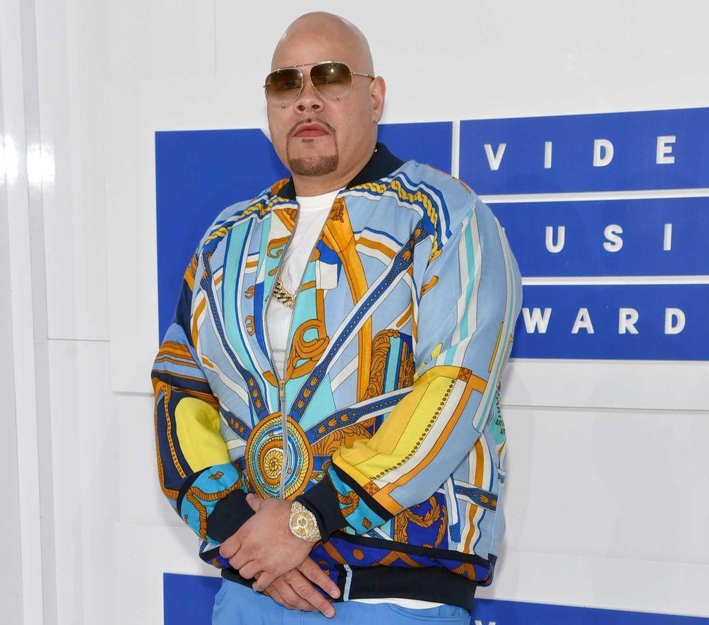 Fat Joe plead guilty in December 2012 after