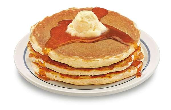 Visit a participating IHOP on Tuesday, March 7,
