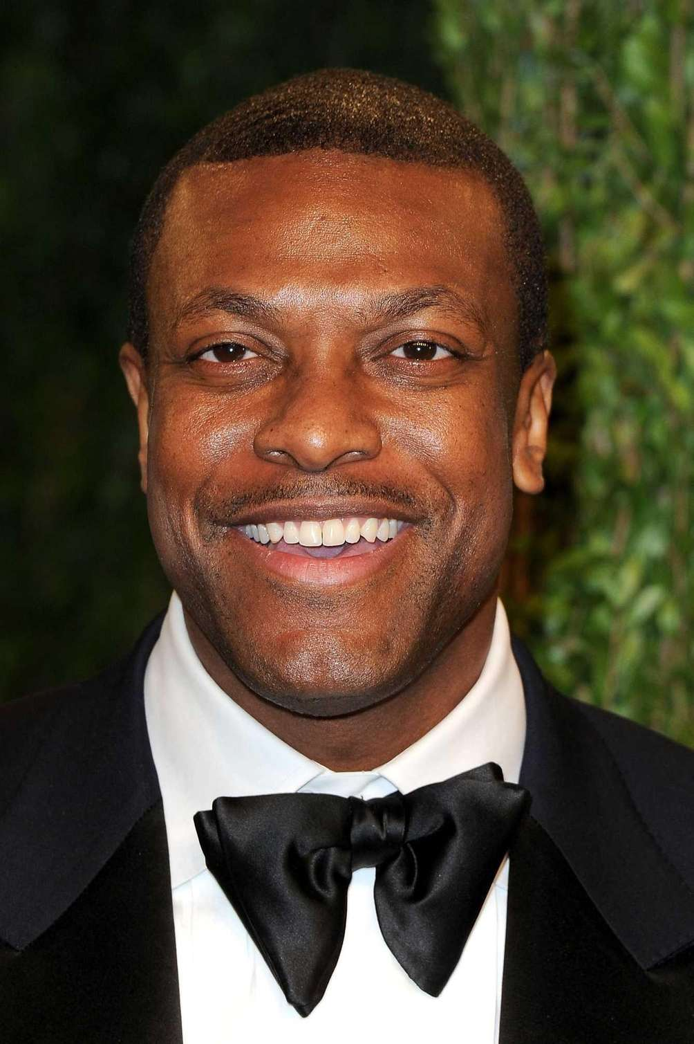 The IRS hit Chris Tucker with a $2.5
