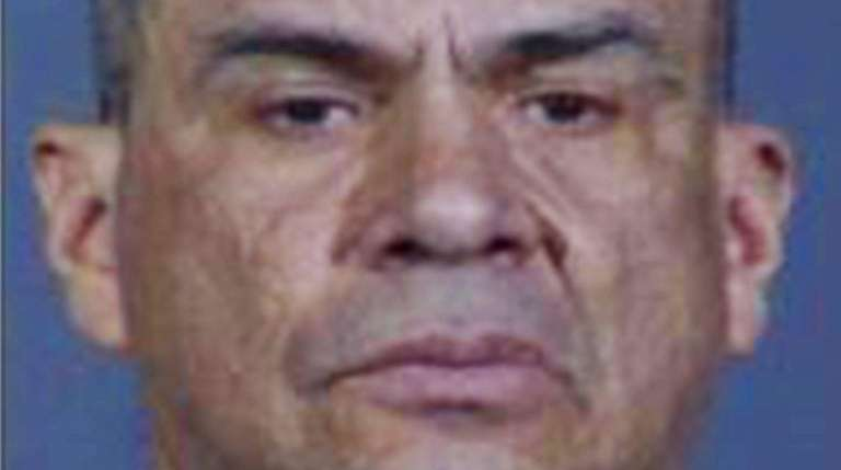 Pasquale Vargas, 65, of Brooklyn, was charged Monday,
