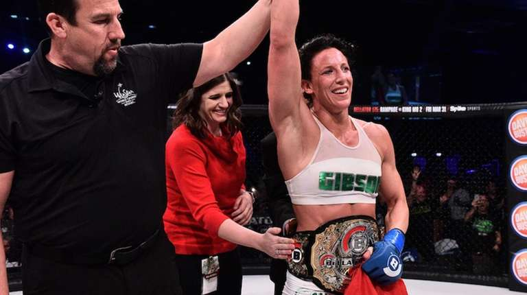 Julia Budd defeated Marloes Coenen to win the
