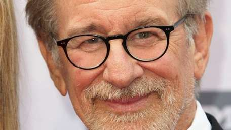 Steven Spielberg will direct a film about The