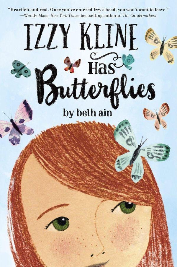 Beth Ain's new book,