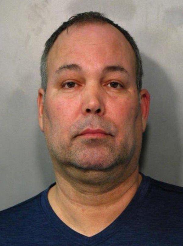 Stephen Hicks, 51, of Glen Oaks, Queens, was