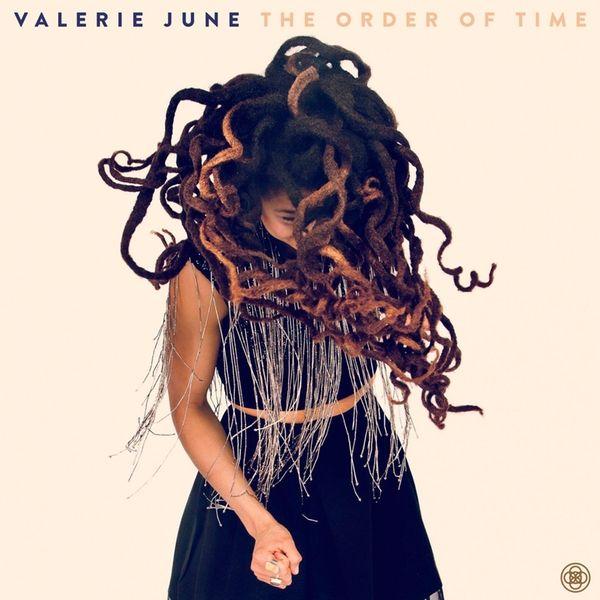 Valerie June returns with