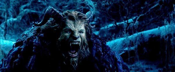 Dan Stevens stars as The Beast in