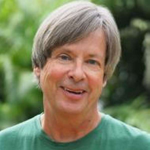 Dave Barry is one of the many authors