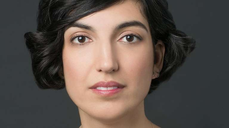 Elif Batuman is the author of