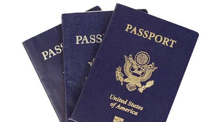 Passport help will be offered at the AAA