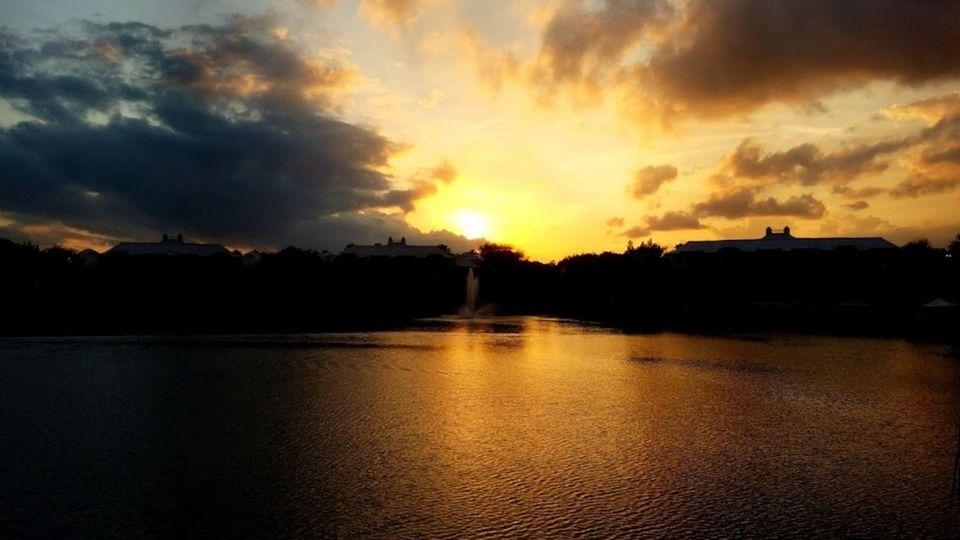 Sun Set Florida 2017