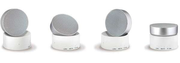 'LectroFan Micro features 10 different sounds to mask