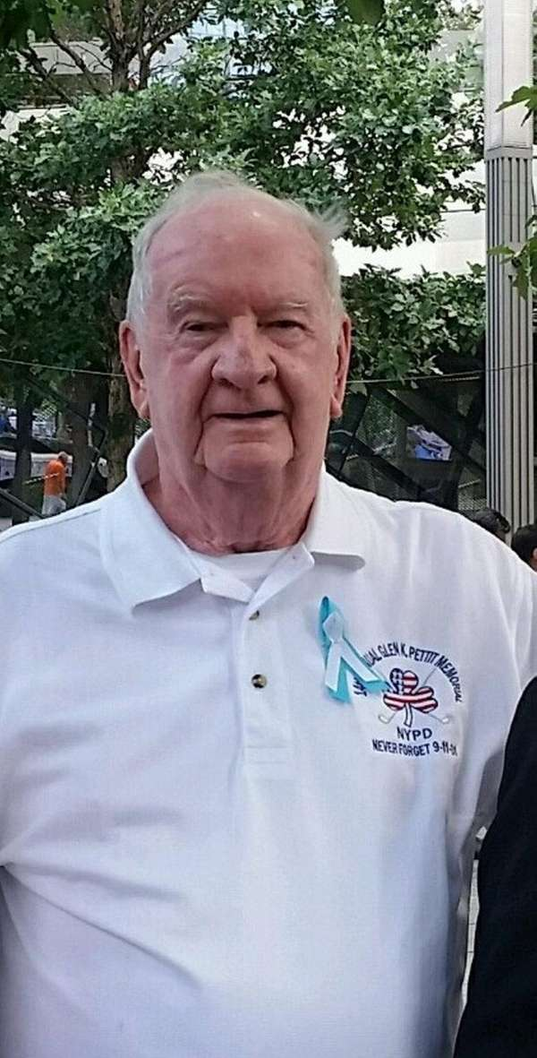 Thomas Wixted, a former U.S. Marine Lance corporal