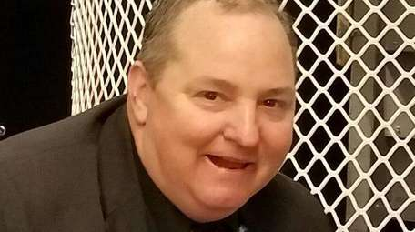 Steven Schoenly of Oceanside has been hired by