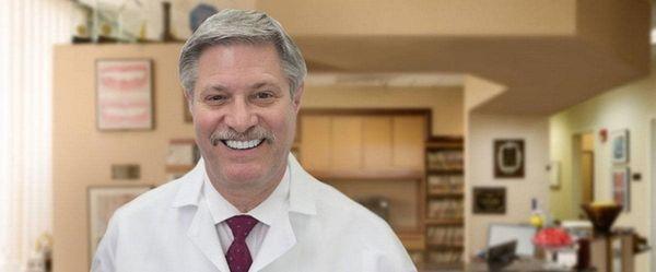 Marc W. Herman, a Woodbury dentist.