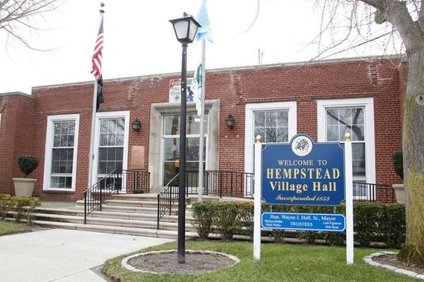 Hempstead Village elections take place on March 21.