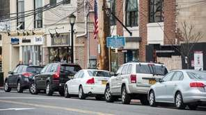 The Huntington Town Board is suggesting sweeping changes