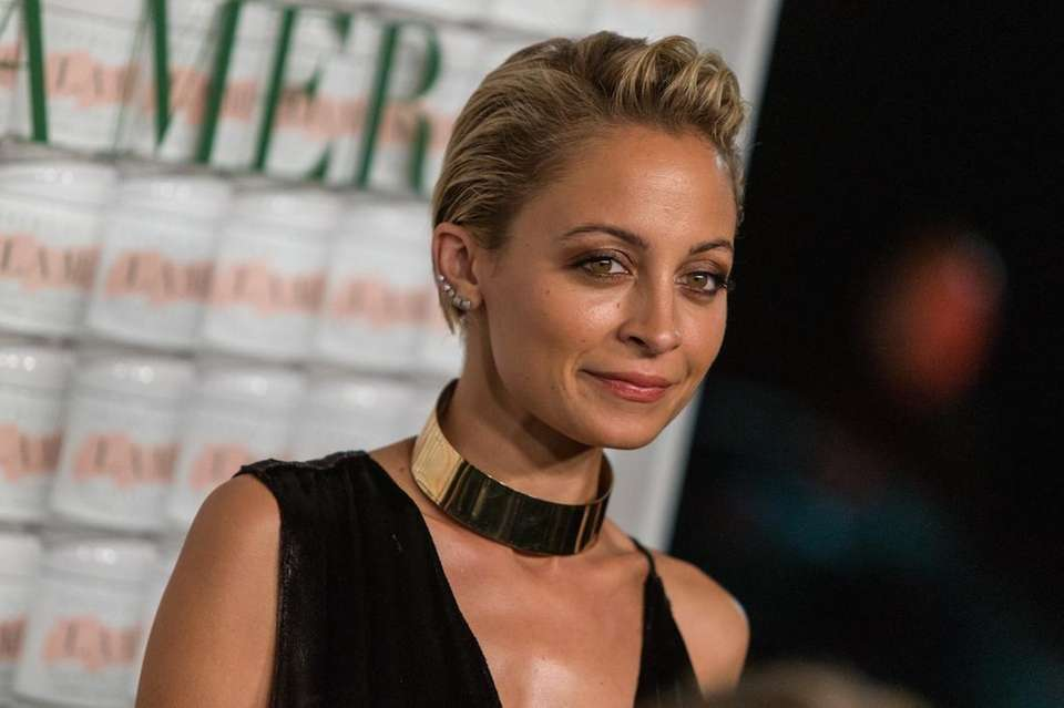 Reality star-turned fashion designer Nicole Richie's biological parents